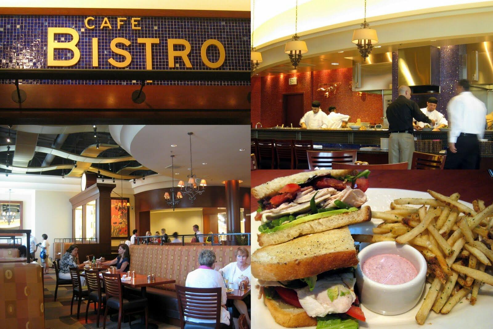 Cafe Menu Nordstrom