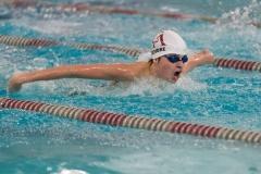 Swimming 1-20 vs Bexley (1 of 17)