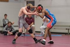 Wrestling 1-18 vs Independence (2 of 4)